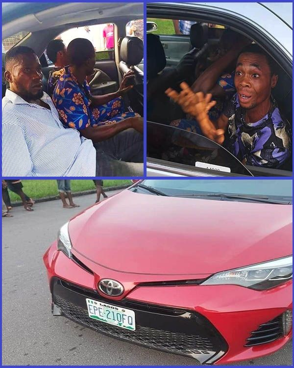 Car-snatching-syndicates-arrested-in-Uyo-Akwa-Ibom-State