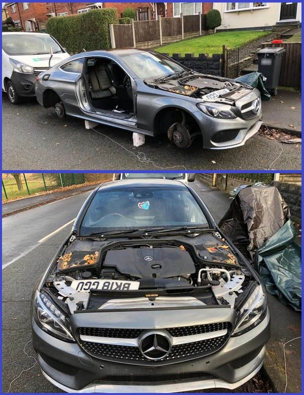 Photos-of-the-Mercedes-AMG-Coupe-that-was-exploited-by-professional-thieves-in-England