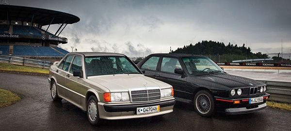 the-mercedes-benz-200-vs-the-bmw-e30