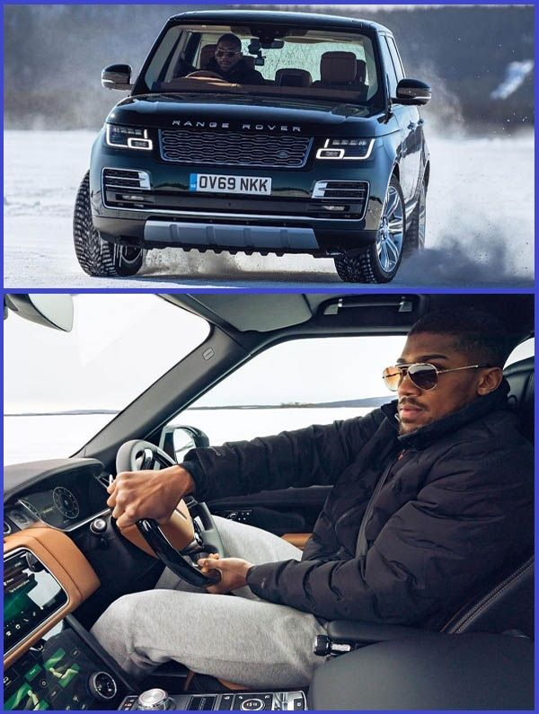 Photos-of-Boxing-champion-Anthony-Joshua-test-driving-the-new-2021-Range-Rover-SUV