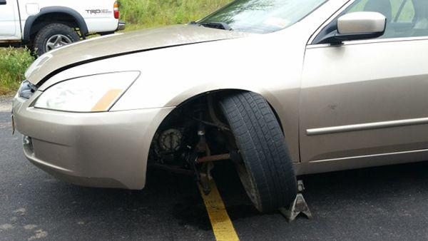 honda-accord-steering-overturn
