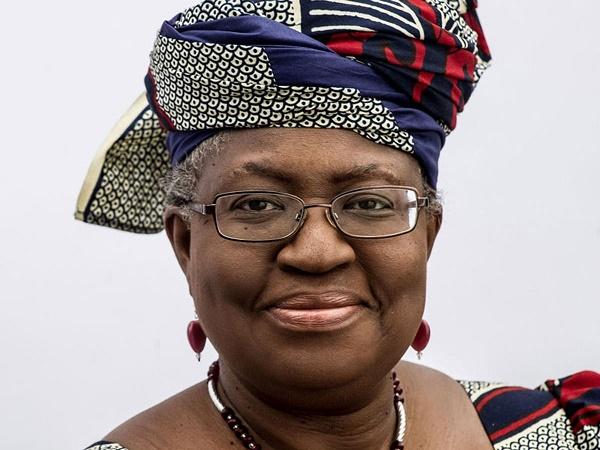 Ngozi -Okonjo -Iweala