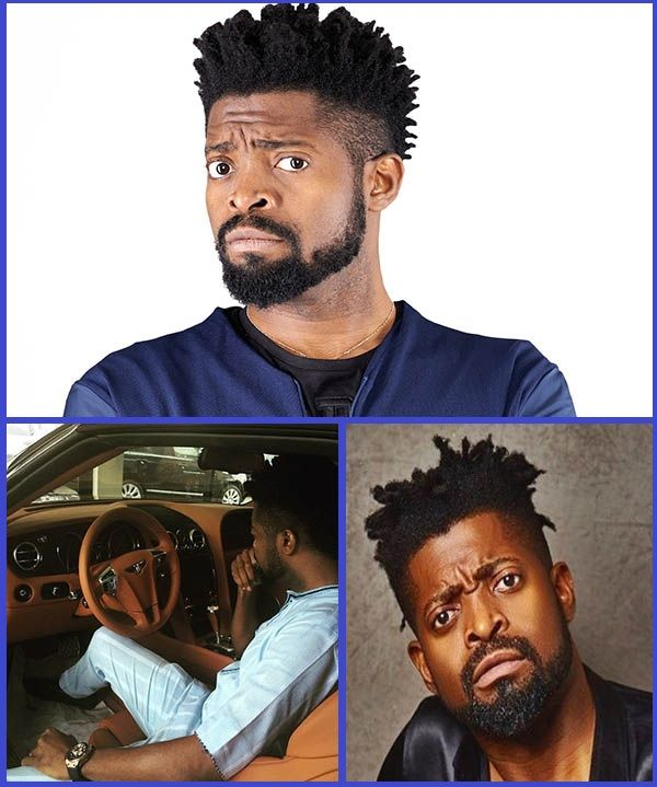 Photos-of-popular-Nigerian-comedian-Basket-Mouth