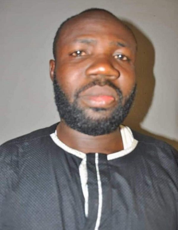 Photo-of-ex-convict-arrested-for-assault-and-car-snatching-charges