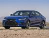 A sportier Lexus ES 2019 unveiled