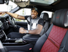 Unique Anthony Joshua's car collection: impressive in its own way