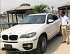 [Photos] Check out Gospel Singer Frank Edwards' gargage of luxury vehicles