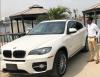 [Photos] Check out Gospel Singer Frank Edwards' gargage of luxury vehicles