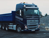 Volvo Trucks introduces External Steering allowing outside-the-truck control