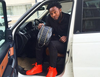 [Photos] Check out luxury vehicles of the Super Eagles stars