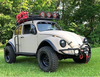 Have you ever imagine a Volkswagen Beetle that can off-road? Check this out