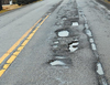What you must know about potholes to protect your car