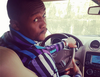 [Video] Comedian Ushbebe acquires new Lexus GX460