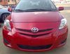 Neat Toyota yaris for sale
