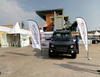 [Photos] NADDC brings in made-in-Nigeria vehicles at 2018 Lagos International Trade Fair