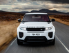 Land Rover Range Rover Evoque 2019 - Higher-tech, boosted performance, and roomier interior