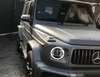 [Photos] Mercedes-Benz G-Wagon 2019 has already been sighted in Lagos