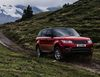 Watch the autonomous Range Rover Sport drives around UK's most challenging road