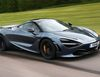 McLaren unveils the McLaren 720S Spyder: Only ₦115 million!!!