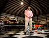 [Must see] Discover a corner of George Foreman's car collection