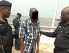 [Touching] Lagos RRS officers luckily averted a suicide attempt on Third Mainland Bridge