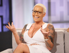 Amber Rose's net worth and cars