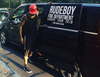 Rude Boy (Paul Okoye) cars and houses since parting away with Peter