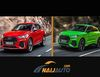 2020 Audi RS Q3 and RS Q3 Sportback debut with 394hp & 4.5 sec acceleration to 60mph