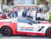 Dubai Ambulance Service car fleet adds Chevy Corvette and GT-R