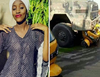 Military truck ran over a Keke in Damaturu, killing a Polytechnic student & another