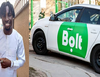 Bolt (Taxify) driver got killed & car stolen by unidentified riders in Lagos