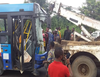 Dangote truck driver in court for allegedly killing 4 BRT passengers in Lagos