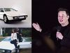 Elon Musk pays  ₦360m for an old car that a US couple bought for ₦3,600 in 1989