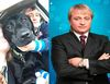 Russian billionaire died in a mysterious car crash in the UK while walking his dog