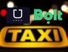 FAAN refutes claim on ban of Uber and Bolt from airports