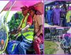 See new style of Shelter kits Governor Seyi Makinde is giving Okada riders in Oyo state