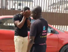 Uber driver shed tears of joy when receiving car gift from his boss