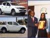 NAJA crowns Mitsubishi L200 as Nigeria Pick-up Truck of the Year 2019