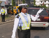 Four groups of people to obey in Lagos traffic for your own good