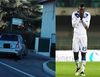 Mario Balotelli treks home after surviving car crash on New Year day