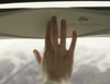 Amazing! Ford's new car window can make blind people to see and feel