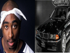 BMW Tupac was shot in is being auctioned for ₦634 million