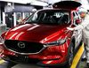 2019 & 2020 Mazda3 recalled over automatic braking error