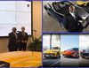 Meet the first African-American Rolls-Royce, McLaren & Lamborghini car dealer