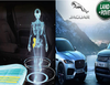 "Jaguar Land Rover develops ""walking simulator' seats to make motorists healthier"