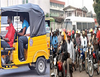 Complete list of Lagos major roads, highways & bridges okada and Keke riders were banned from operating