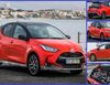 Check out these cute photos and details of the new 2021 Toyota Yaris