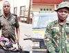 Fake police, army busted! Confesses to making ₦40k daily extorting motorists & Okada riders