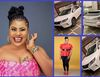 Nollywood Actress, Gift Mbanaso gifts herself a brand-new Lexus RX SUV on her birthday