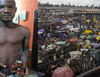 Arrested car robber confesses to selling stolen spare parts to Ladipo Market traders